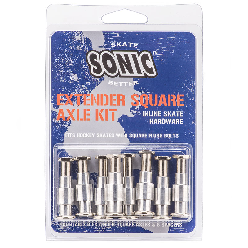 Sonic® Extender Square Axle Kit Image
