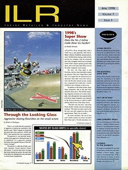 Inline Retailer Magazine