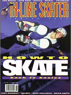 Inline Skater Magazine