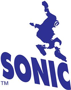Original Sonic Logo
