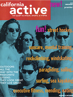 California Active Magazine